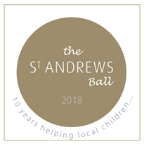 St Andrews Ball